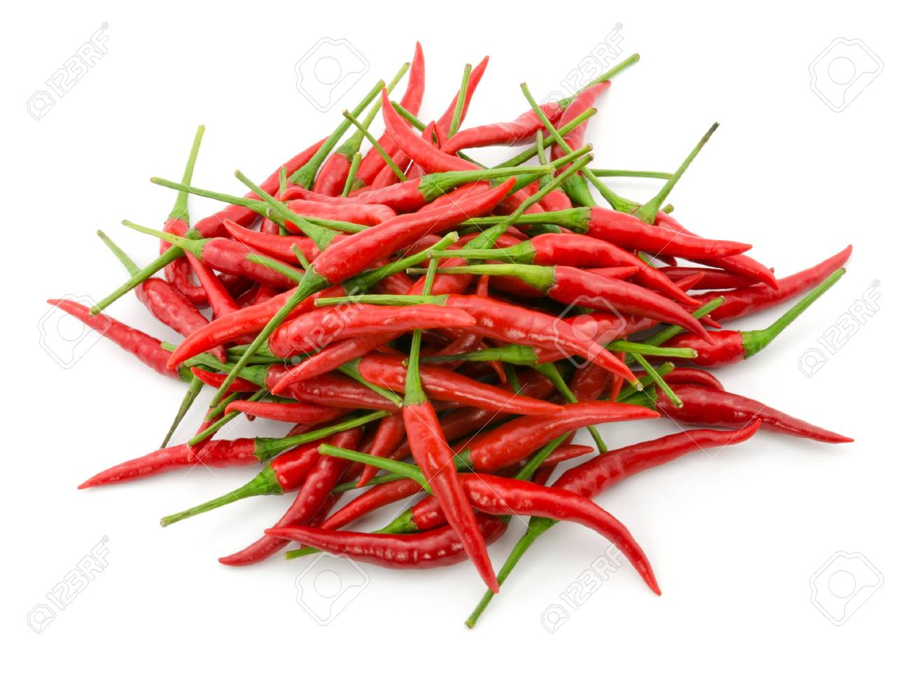 82361884-stack-of-hot-chili-pepper-or-small-chili-padi-isolated-on-white-background